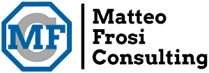 Matteo Frosi Consulting
